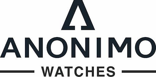 Anonimo Watches Logo Bat 500 Wolf